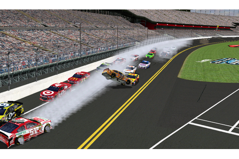 NASCAR Racing 2003 Season Download Free Full Game | Speed-New