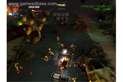 Millennium Soldier Expendable Download Free Full Game ...