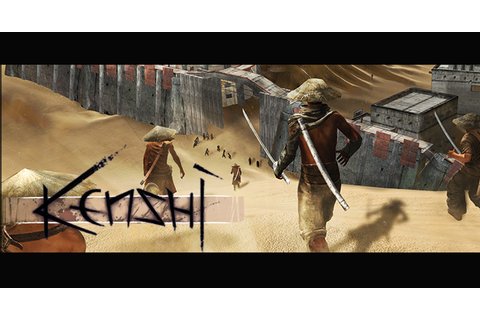Kenshi Wiki | FANDOM powered by Wikia