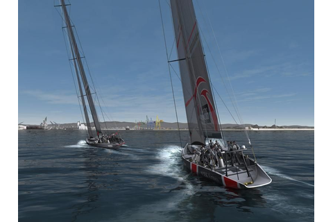 Virtual Skipper 5 - 32nd America's Cup review | GamesRadar+