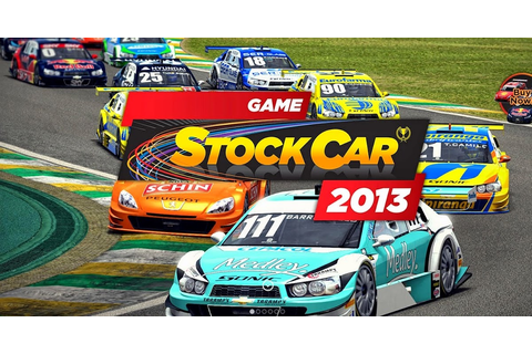 Download - Game Stock Car 2013 PC Completo - Elite Lajeadense