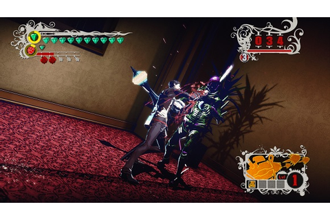 Killer is Dead Nightmare Edition Repack-Black Box - Ova ...