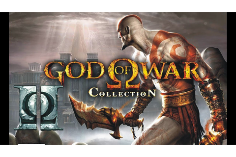 GOD OF WAR COLLECTION HD - PARTE 2 - PS3 - GAMEPLAY ...