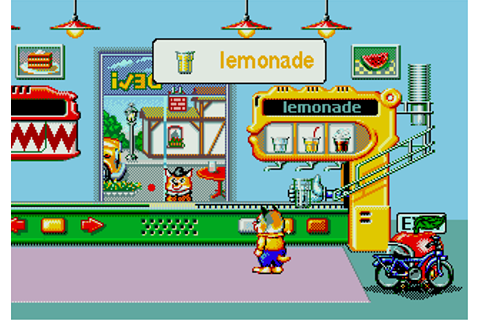 Download Richard Scarry's BusyTown (Genesis) - My Abandonware