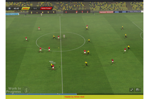 Buy Football Manager 2013 PC Game | Steam Download