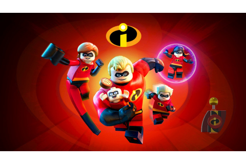 Review: Lego The Incredibles