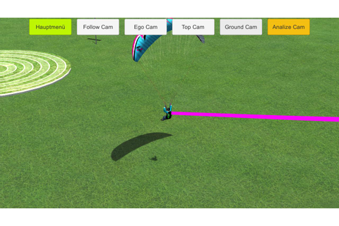 Paragliding Landing Sim 1.1 APK Download - Android ...