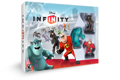Game Review: Disney Infinity