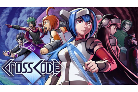 CrossCode » FREE DOWNLOAD | CRACKED-GAMES.ORG