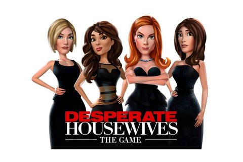 Desperate Housewives: The Game Cheats, Tips & Strategy ...