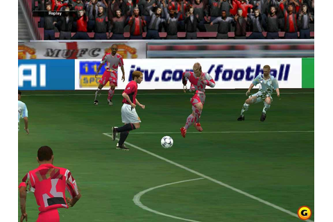 FIFA Football 2003 Download Free Full Game | Speed-New