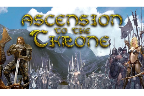 Ascension to the Throne Free Download « IGGGAMES