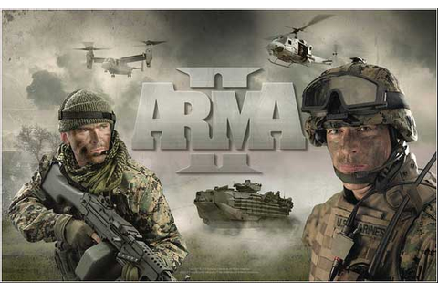 ArmA II Game Guide & Walkthrough | gamepressure.com