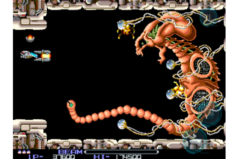 R-Type review (iOS / Universal) | ArcadeLife : Life vs ...