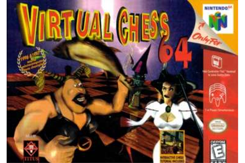 Virtual Chess 64 - Wikipedia