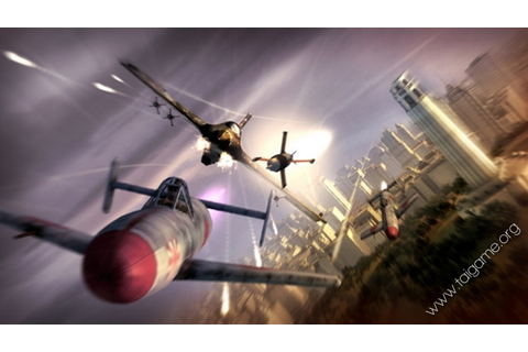 Blazing Angels 2: Secret Missions of WWII - Tai game ...