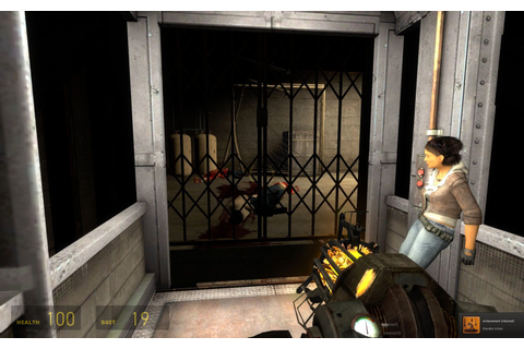 Mediafire PC Games Download: Half Life 2 Episode 1 ...
