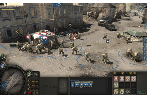 Company of Heroes - Lutris