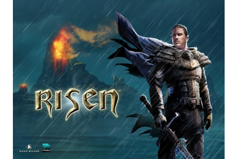 Link Software: Download Risen Game For PC Full Version
