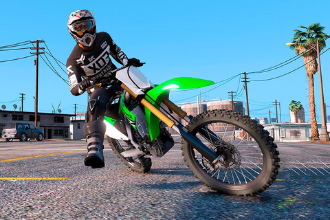 MX Motocross Rider APK Download - Free Racing GAME for ...