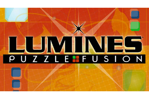 Lumines: Mondo Grosso - SHININ' (Extended Ver.) - YouTube
