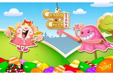 Amazon.com: Candy Crush Saga: Appstore for Android
