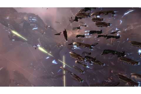 Largest space battle in history claims 2,900 ships, untold ...