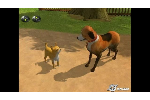 Dog's Life Videos, Movies & Trailers - PlayStation 2 - IGN