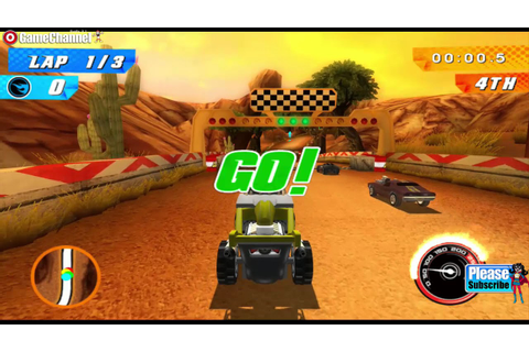 Hot Wheels Track Attack - Hot Wheels Speed Car Racing ...