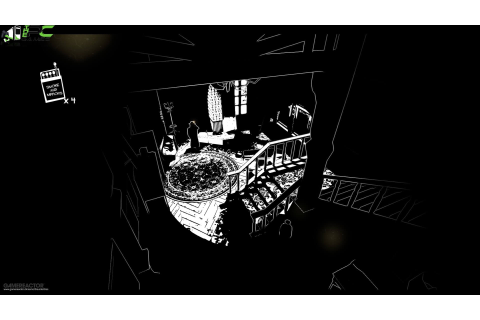 White Night PC Game Free Download