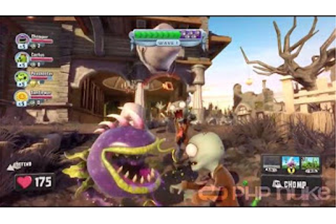 Download PcGames Plants VS Zombies Garden Warfare (FULL ...