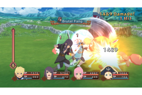 Tales of Vesperia: Definitive Edition on Steam