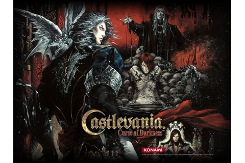 Pretty Cool Games: CASTLEVANIA: CURSE OF DARKNESS!
