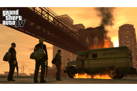 GTA IV Screenshots image - Grand Theft Auto IV - Mod DB