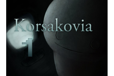 Korsakovia on Qwant Games
