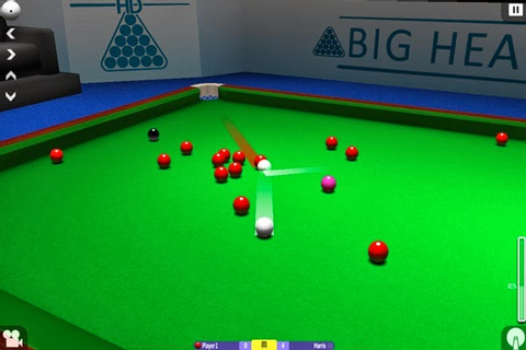 International Snooker Game - Top Games Free Download Full ...