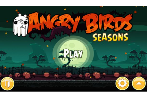 Angry Birds Seasons v2.0 (2011) PC Game | We Are Here For ...
