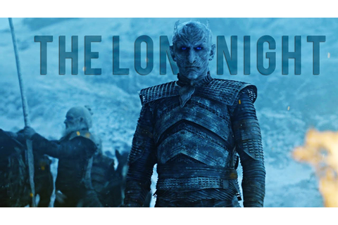 Game of Thrones || The Long Night - YouTube