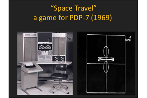 SPACE TRAVEL! (Video Game) - TV Tropes