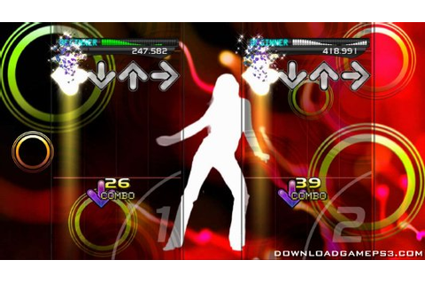 Dance Dance Revolution - Download game PS3 PS4 PS2 RPCS3 ...