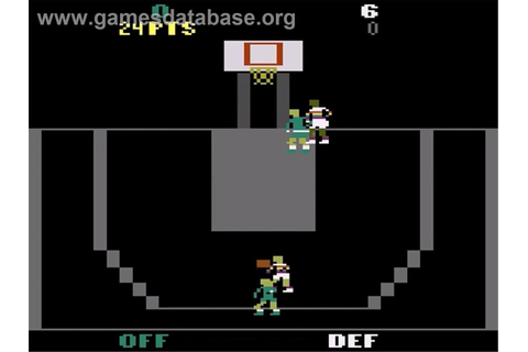 double dunk year 1989 tosec double dunk category sports mame n a game ...