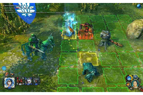 Heroes of Might and Magic VI System Requirements | pc ...