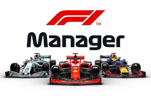 Official F1 Manager Game Launches for Android and iOS