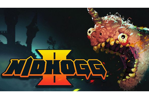 Nidhogg 2 is Coming to Nintendo Switch Later this Month