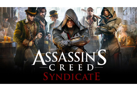 ASSASSIN'S CREED SYNDICATE - Gameplay do Início, em ...