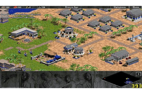 Age of Empires: The Rise of Rome PC Game Full Download ...