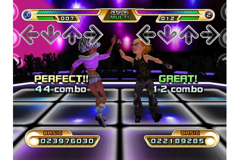 Dance Dance Revolution: Hottest Party 2 (Wii) Game Profile ...