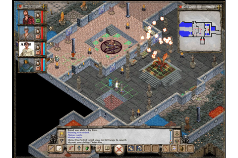 Drake's Flames: iPad Game Review - Avernum: Escape From ...