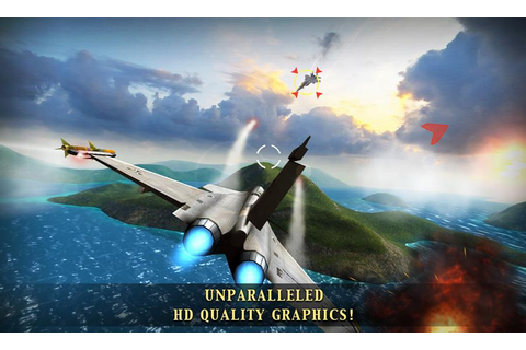 Air Combat OL: Team Match - Android Apps on Google Play