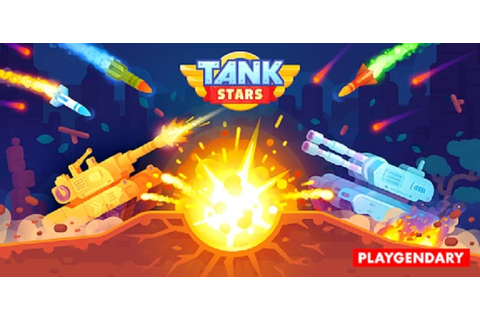 Tank Stars for PC – Free Download